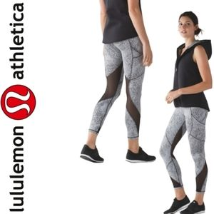 Lululemon Outrun Tight Power Luxtreme